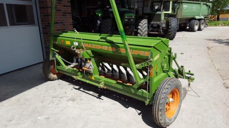 Sijačica Amazone D8 -30 Super