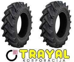 "Traktorska guma Trayal 13.6*28""8PL"