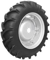 """Traktorska guma Kabat 12.4*28"""" 8Pl"""