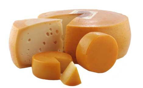 Lizozim - prirodno sredstvo za zaštitu sira od kasnog nadimanja