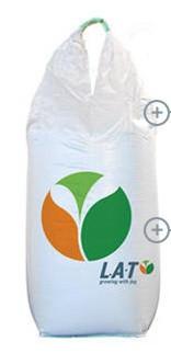 Gnojiva MOP 60 K (KCL)