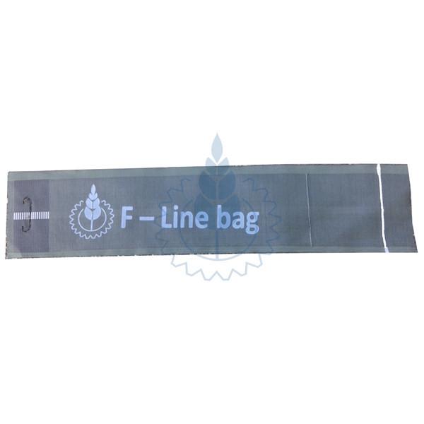 Vreće F-line za pokrivanje silosa