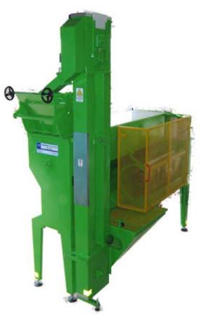 Fratelli Torrengo Flli BREAK 400 - stroj za ljuštenje lješnjaka