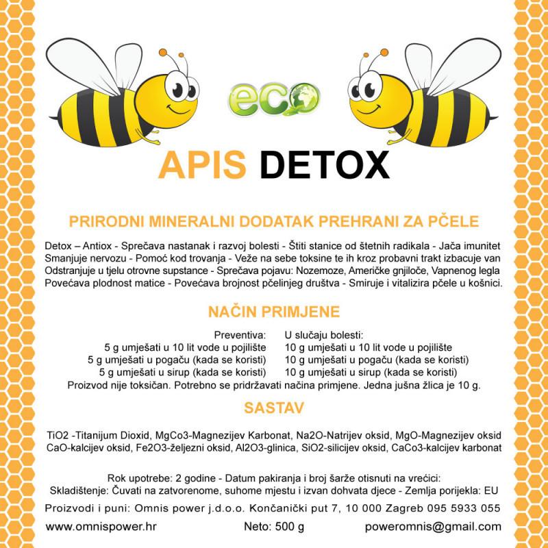 Apis Detox
