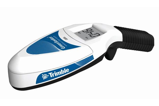 Trimble GreenSeeker - ručni senzor stanja usjeva