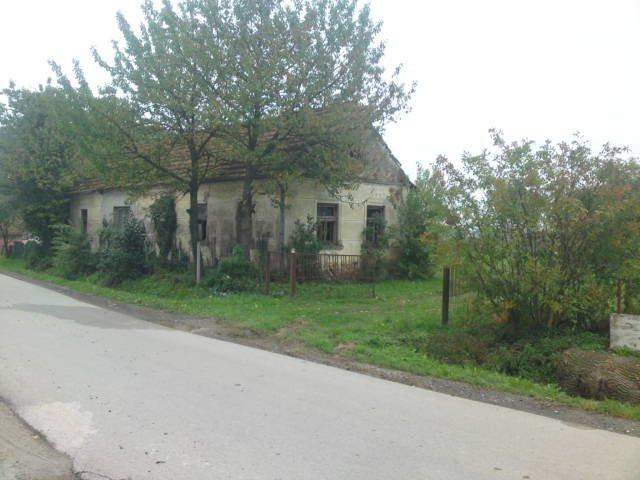 Kuća: Gornji Vukšinac