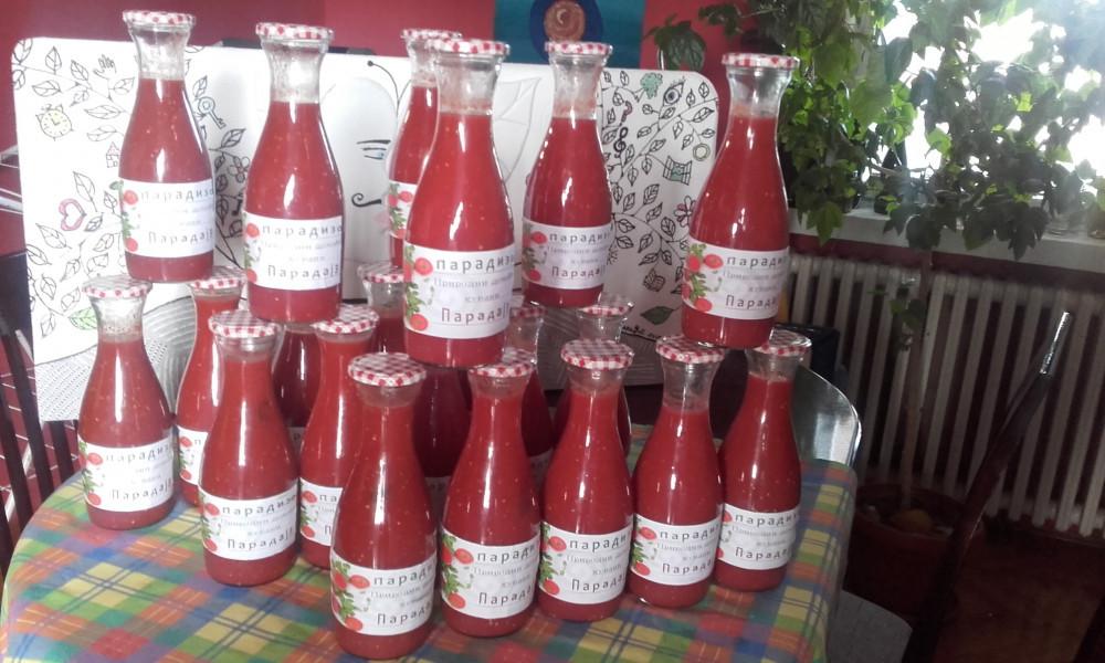 domaci kuvani paradajz