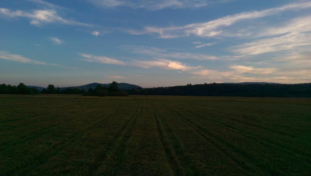 Pašnjaci,košanice i oranice