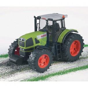 Igračka Bruder- Traktor Claas