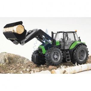Igračka Bruder- Traktor Deutz