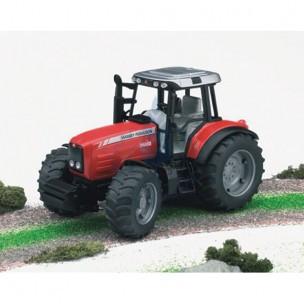Igračka Bruder- Traktor Massey Ferguson