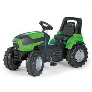 Igračka Rolly Toys- Traktor Deutz Fahr Agrotron