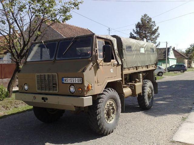 Specijalno terensko vozilo