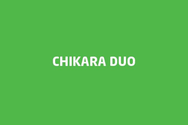 Chikara Duo