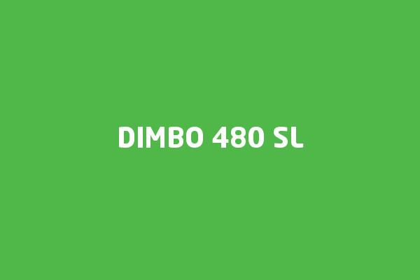 Dimbo 480 SL