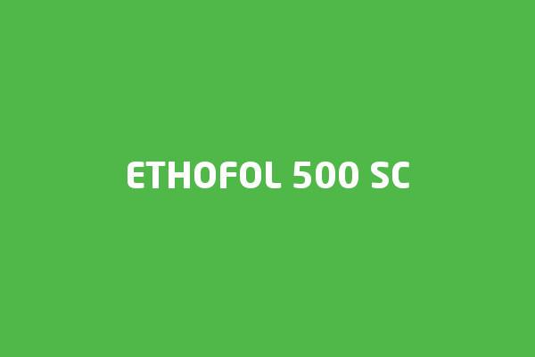 Ethofol 500 SC
