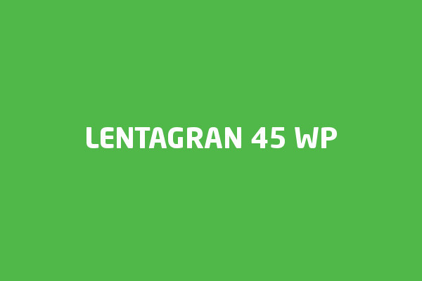 Lentagran 45 WP