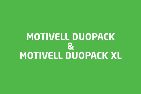 Motivell DUOPACK