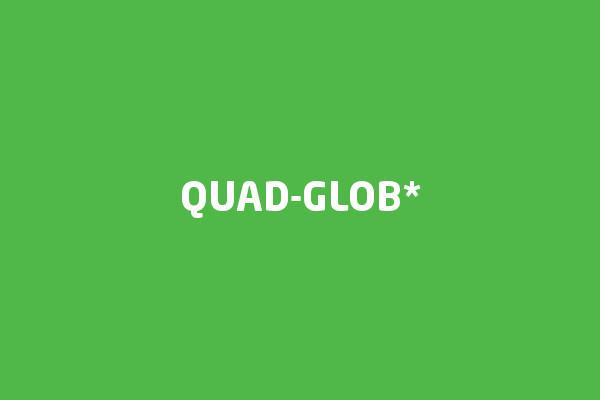 Quad-Glob 200 SL