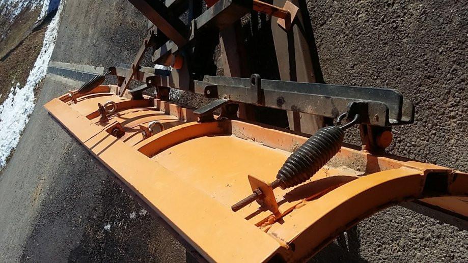 Ralica za traktor 2 met