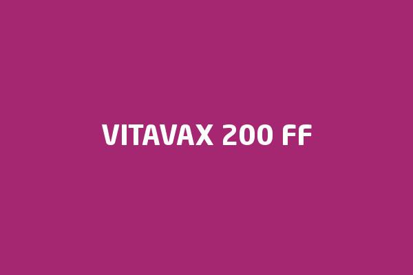 Vitavax 200 FF