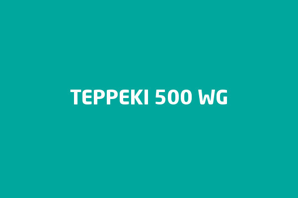 Teppeki 500 WG