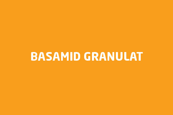 Basamid Granulat