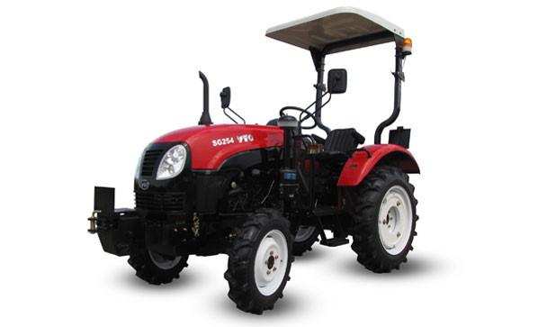 Traktor YTO 25 KS