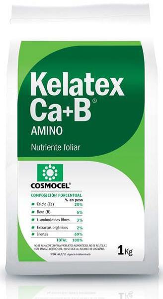 Kelatex Ca+B