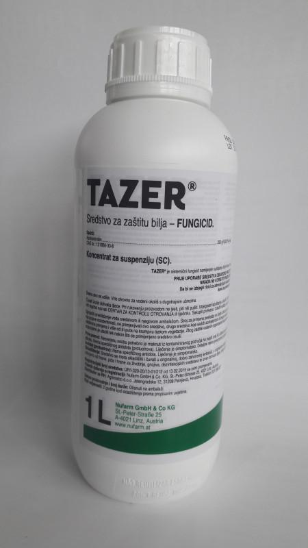 TAZER SC - fungicid