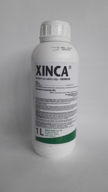 XINCA SC - herbicid