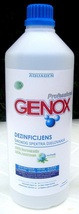 Genox Professional Dezinficijens širokog spektra djelovanja