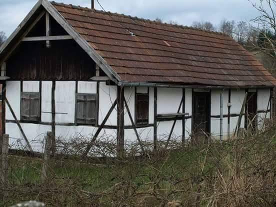 Građevinsko zemljište sa klijeti-5500m2- Koprivnica