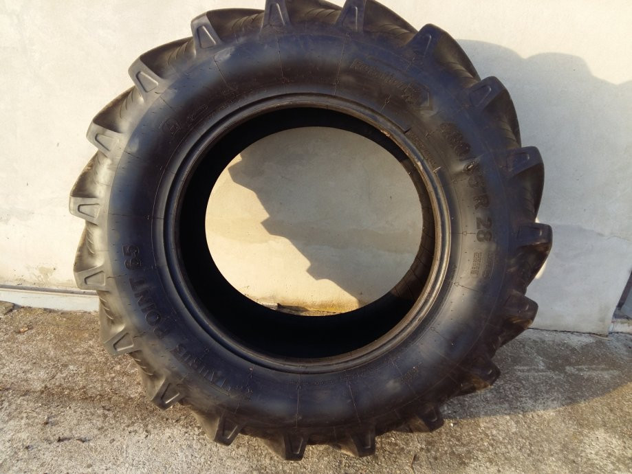 Guma za traktor 480/65 R28
