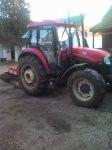 Yto traktor x904