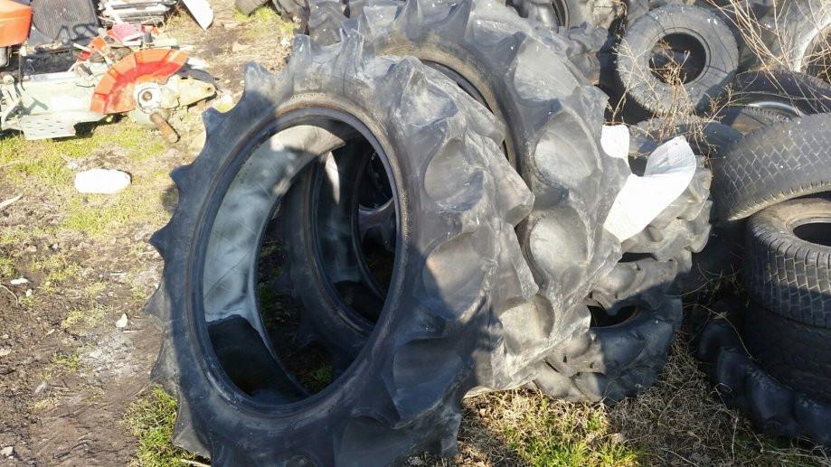 Traktorske gume Bridgestone 11.2-28