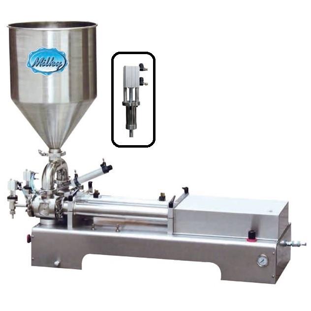 Punilica za mliječne proizvode SGF 2 150-500