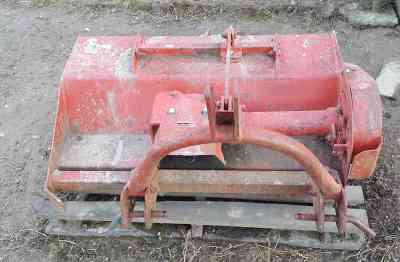Malčer traktorski 100 cm