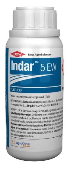 Indar 5 EW