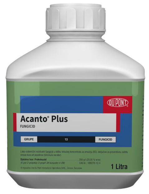 Acanto Plus