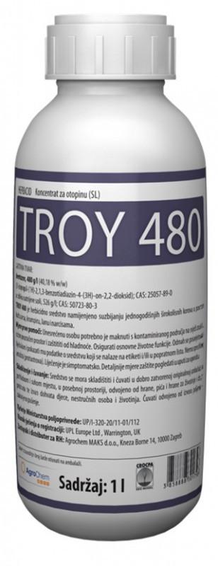 Troy 480