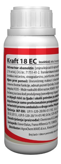Kraft 18 EC