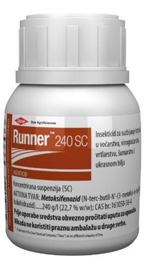 Runner 240 SC