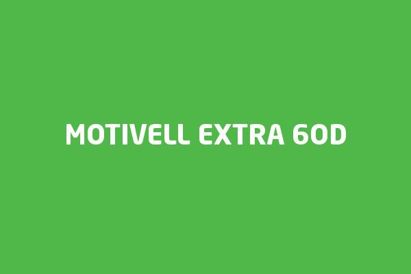 Motivell Extra 6 OD