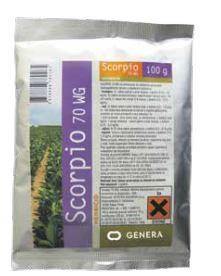 Scorpio 70 WG