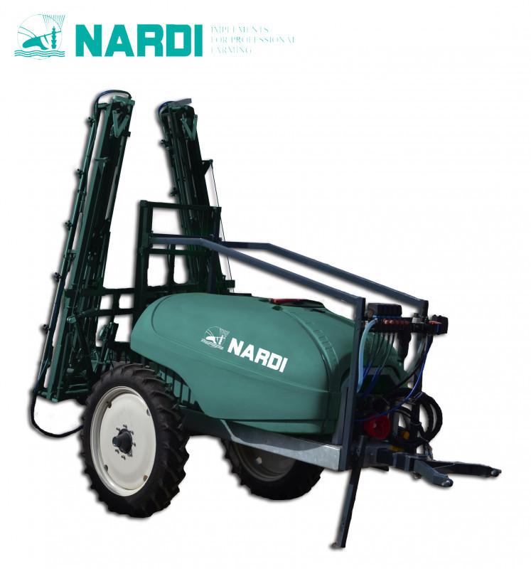 Nardi Stratus 1000 - 2000L