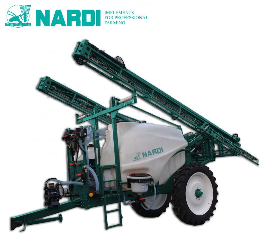 Nardi Rio 2500 - 5200L
