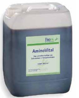 Aminovital