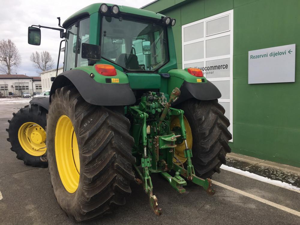 traktor john deere 6920 33216 traktori. Black Bedroom Furniture Sets. Home Design Ideas