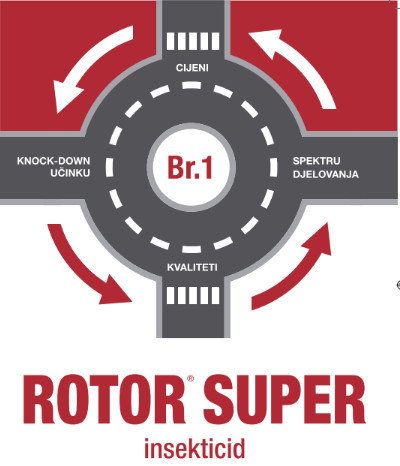 Rotor Super